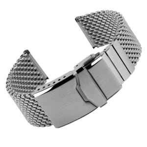 Gallox Milanese Mesh Watch Bracelet