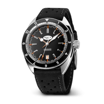 Geckota Racing C-03 Automatic Watch