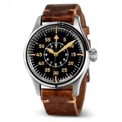 Geckota K-01 Type B 40mm ETA-2824 Pilot's Watch