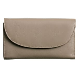 Geckota Genuine Leather Purse