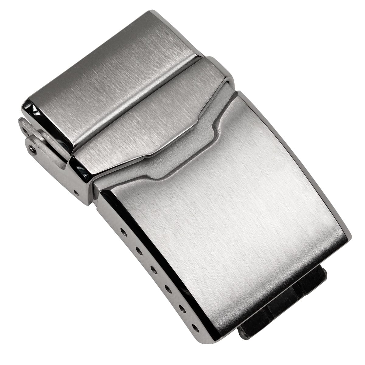 High Quality Solid Stainless Steel Clasps