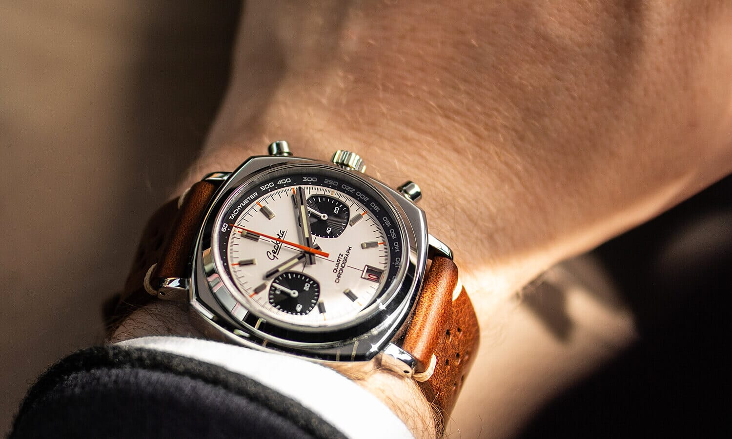 What Are The Most Popular Men's Watches?