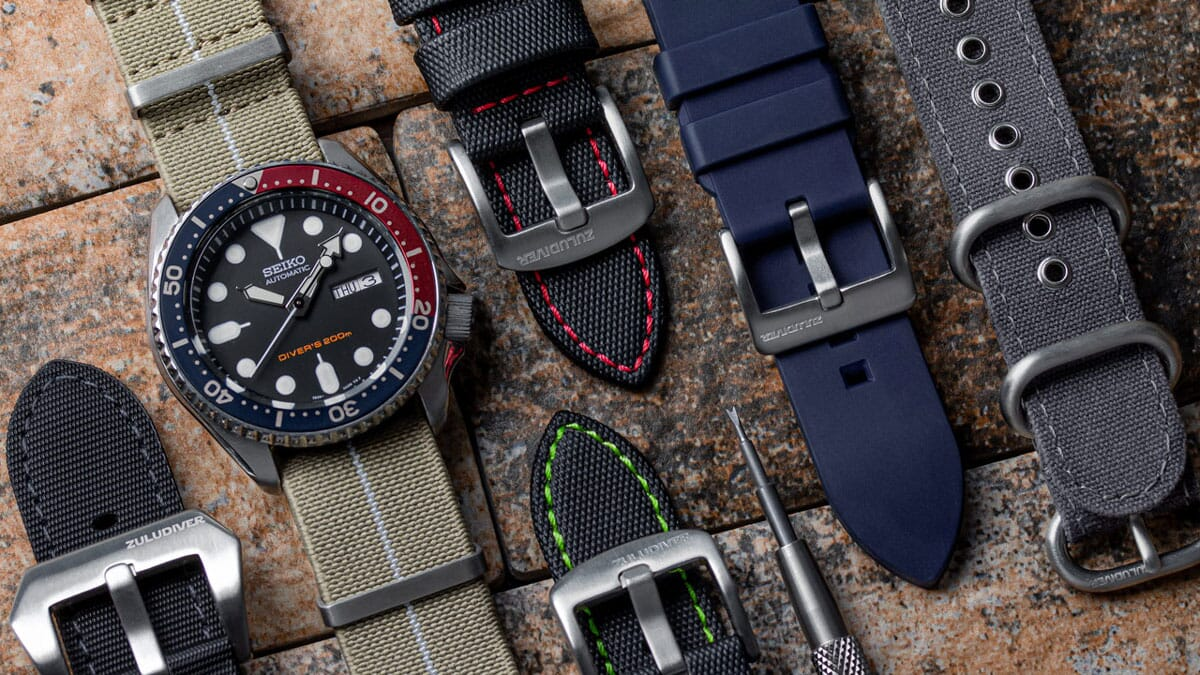 The Best Dive Watches Under £500